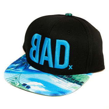 BAD Hat | The Beach | Snapback