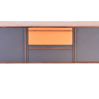 Bliss Sideboard Sheesham Wood