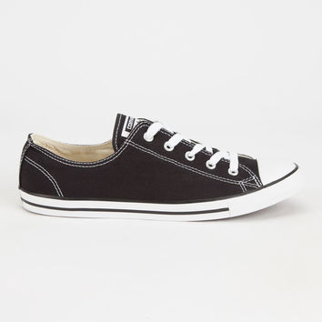 CONVERSE Chuck Taylor All Star Dainty Womens Shoes | Sneakers