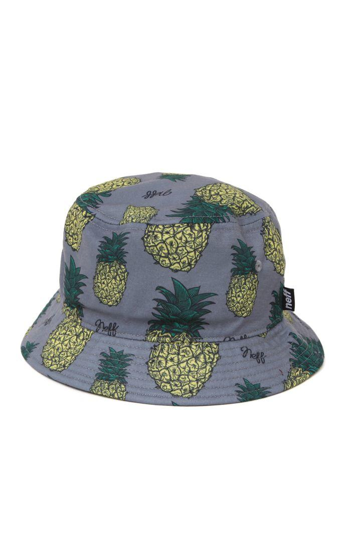a06c5470f2e Neff Pineapple Bucket Hat - Mens Backpack from PacSun