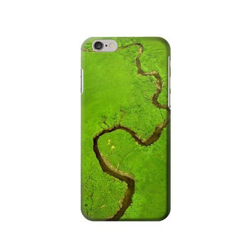 P1927 Amazon River Case Cover For IPHONE 6