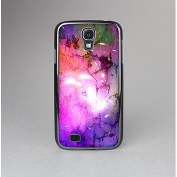 The Warped Neon Color-Splosion Skin-Sert Case for the Samsung Galaxy S4