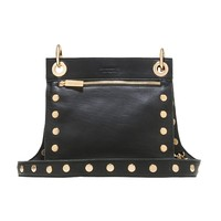 Hammitt Paul Leather Cross Body Bag