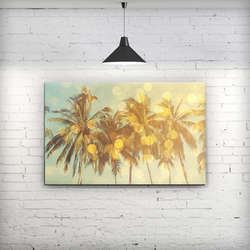 Sun-Kissed Day V2 - Fine-Art Wall Canvas Prints