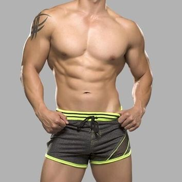 Men Shorts Clothes Men's Casual Shorts Trunks Male Sexy Shorts Underpants