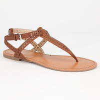 BAMBOO Warner Womens Sandals | Sandals