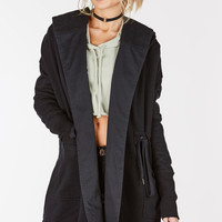 Drifter Oversized Jacket