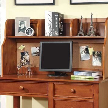 Well- Designed Wooden Hutch , Brown