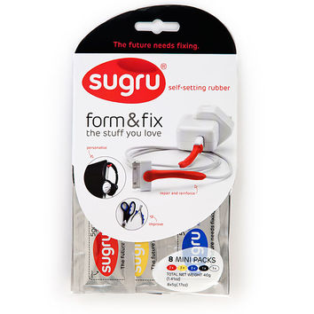 sugru Hacking Putty