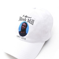 In Memory of Meek Hat