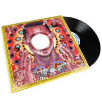 Flying Lotus: You're Dead! (Free MP3) Vinyl 2LP