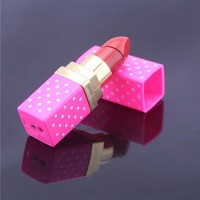 Polka Dot - Lipstick Lighter