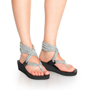 Yoga Slinglet Wedge Metallic - Sanuk (US)