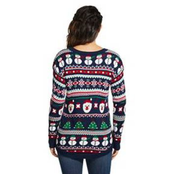 Holiday Pullover Sweater - Xhilaration™ : Target