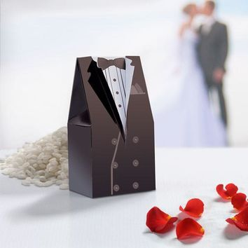 Wedding Favour Pouches (10-pack)