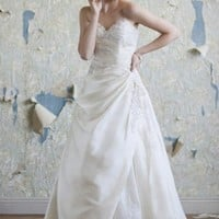 Ava Wedding Dress | Classic Wedding Dresses And Vintage Inspired Bridal Dresses At ShopRuche.com