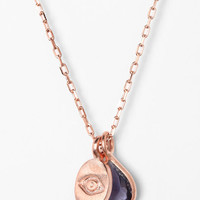 Satya Evil Eye Necklace