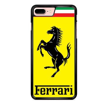 Ferrari iPhone 7 Plus Case