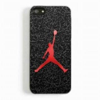 The Legend Michael Air Jordan 23 NBA for iphone 5 and 5c case