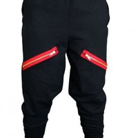 ChachiMomma Pants I Am Fire 2012 Medium