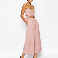 ASOS Two in One Jumpsuit at asos.com