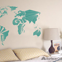 Surface Collective's Wall Tattoos / Wall Decals / Laptop Decals - Product List - • In the Spotlight