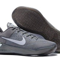 ONETOW Jacklish Ruthless Precision Nike Kobe A.d. Aston Martin Cool Grey For Sale