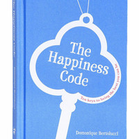 The Happiness Code Book