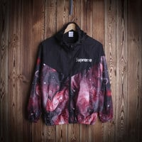 Sports Windbreaker Couple Rashguard [9231075271]