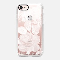 Vintag III iPhone 7 Capa by Li Zamperini Art | Casetify
