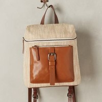 Brennan Backpack by Kelsi Dagger Nude One Size Bags