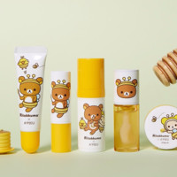 A'PIEU+RILAKKUMA Honey and Milk Lip Oil
