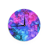 """Claire Day """"Audrey"""" Wall Clock"""