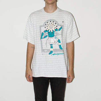 90's Tribal Dancer Arizona Tee