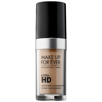 MAKE UP FOR EVER Ultra HD Invisible Cover Foundation (1.01 oz