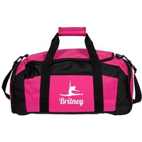 Britney gymnastics bag
