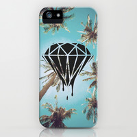 Diamond Supply iPhone & iPod Case by Kai Gee