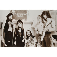 Fleetwood Mac - Import Poster