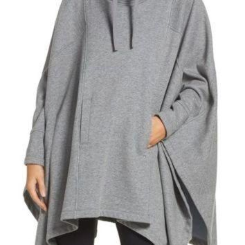 DCCK8X2 UGG? Cozy Lounge Poncho | Nordstrom