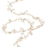 twigs & honey Extra Long Petite Blossom Hair Vine | Nordstrom