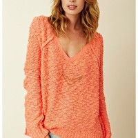 Free People - Songbird Pullover