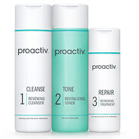 For All Skin Types | Acne & Skincare Treatment | Proactiv®]
