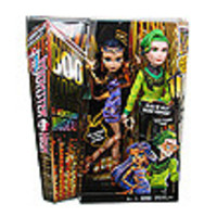 Monster High Boo York Boo York Comet-Crossed Couple