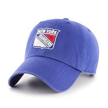 OTS NHL Women's Challenger Adjustable Hat