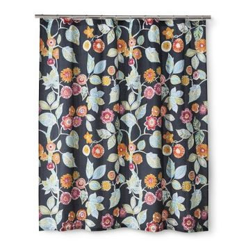 Boho Boutique™ Bali Shower Curtain