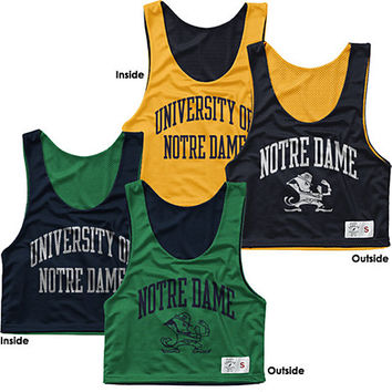 University of Notre Dame Fightin' Irish Lacrosse Pinnie