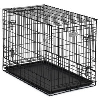 Midwest Solutions Series Large Stackable Crate