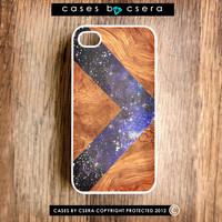 iPhone Cases - iPhone 4 Case, Galaxy iPhone 4 Case, Geometric Case, iPhone 4s Case, Wood iPhone Case, iPhone 5 Cases Coming Soon from