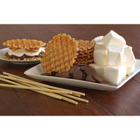The Ultimate Gourmet S'mores Kit