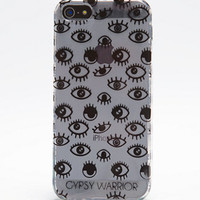 Gypsy Warrior Eye iPhone 5/5s Case at PacSun.com